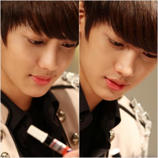 Min Boyfriend Boyfriend Kwang Min Memiliki