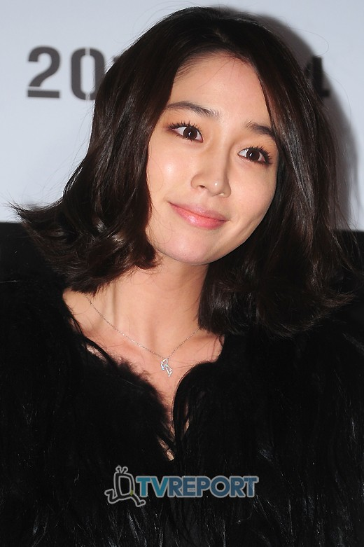 Lee Min Jung - Photos