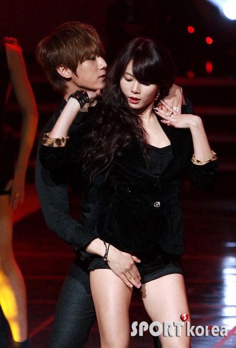 hyuna and hyunseung dating 2012 ram