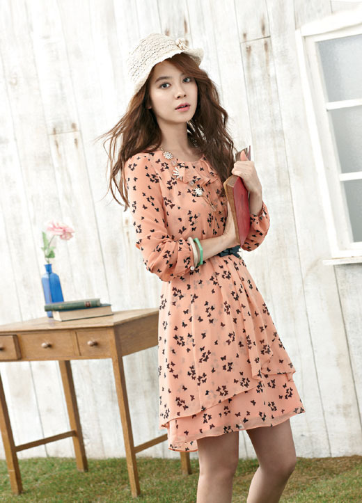 Song Ji Hyo - Photo Colection