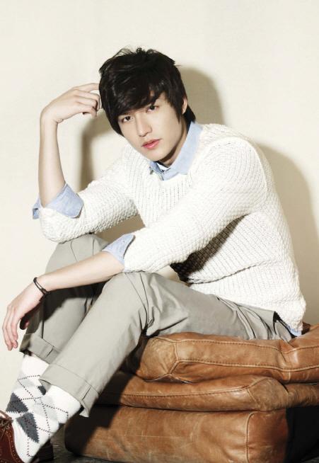 Lee Min ho Adalah Aktor Korea